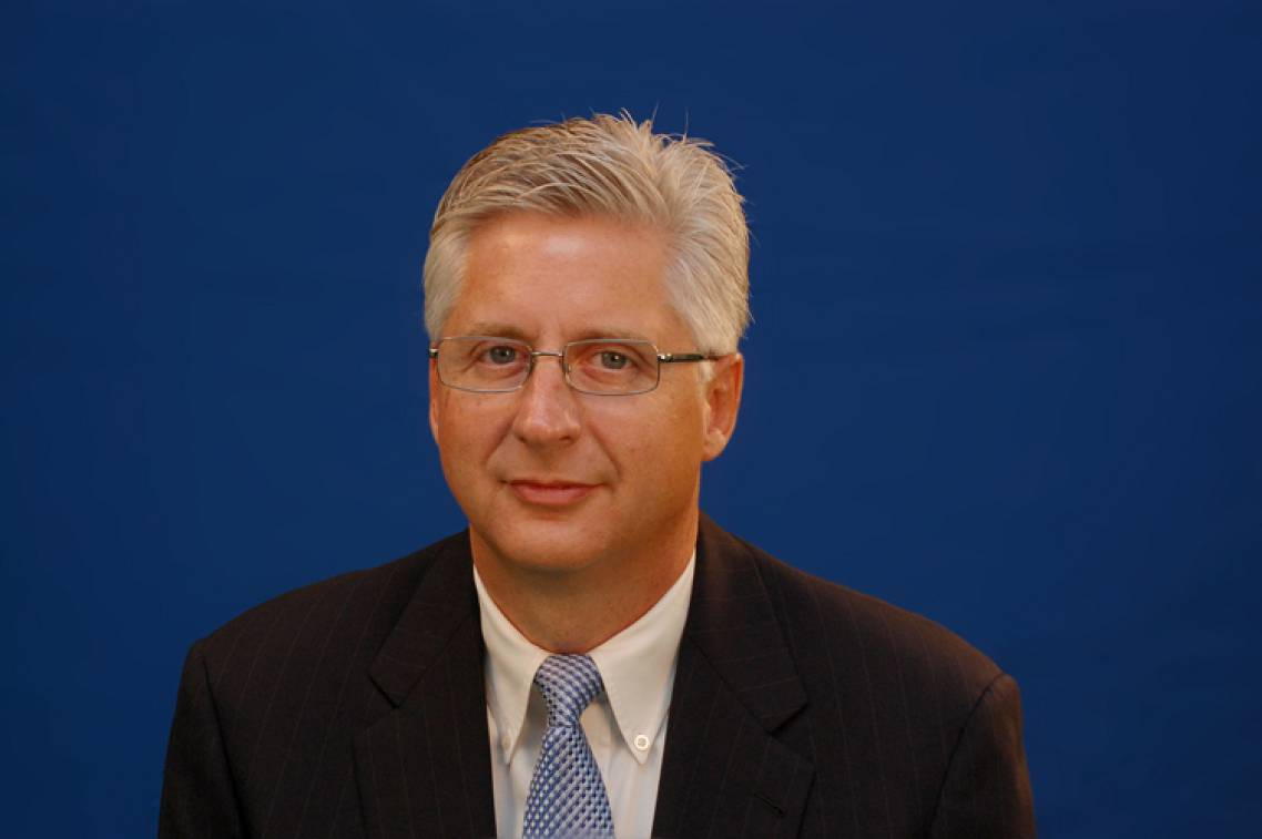 photo of Mark King, Professional Yacht Broker