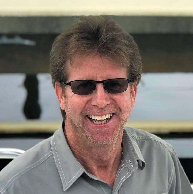 photo of Tom Davitt, Professional Yacht Broker