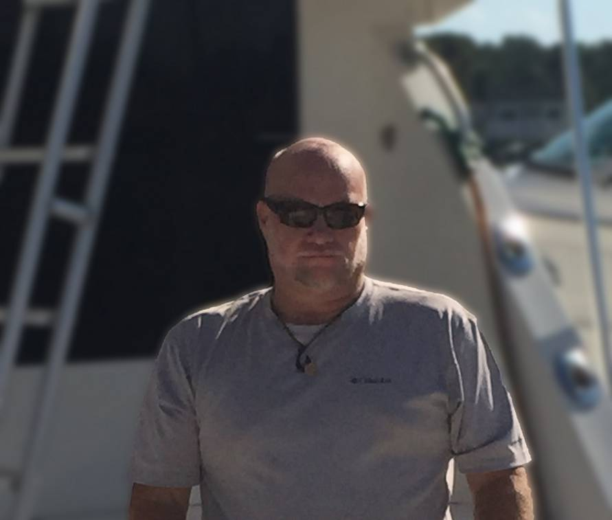 photo of John Schachel, Professional Yacht Broker