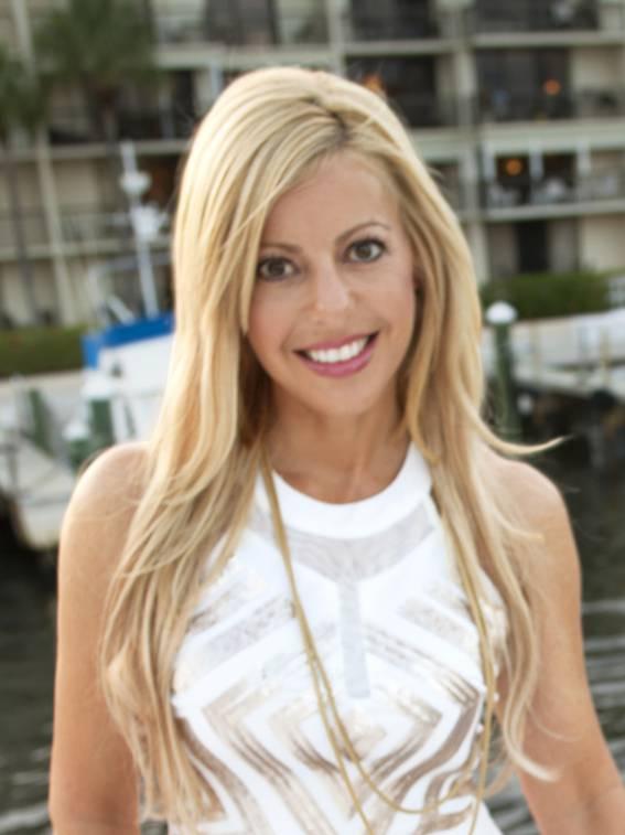 photo of Nicole Haboush, Professional Yacht Broker
