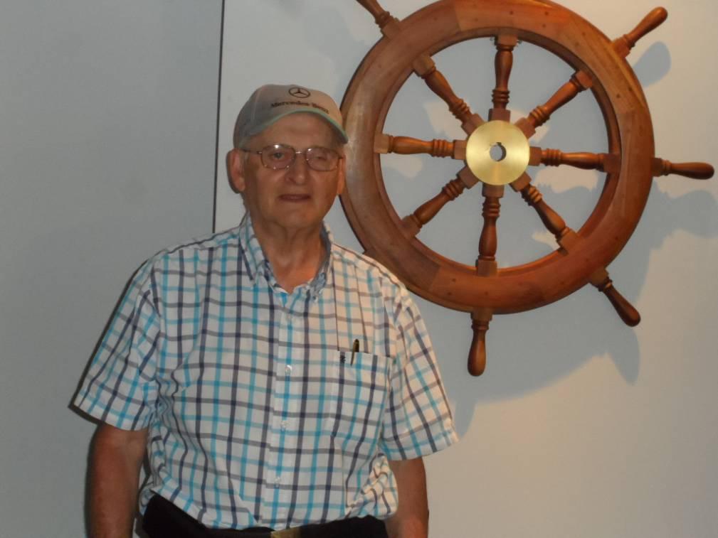 photo of Rene Blanchet, Professional Yacht Broker