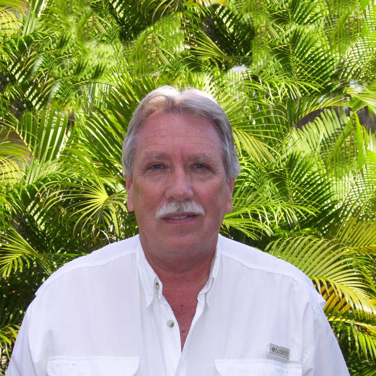 photo of Chuck Rancour, Professional Yacht Broker