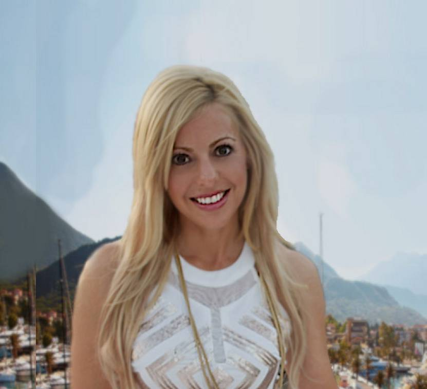 photo of Nicole Haboush, Professional Yacht Broker