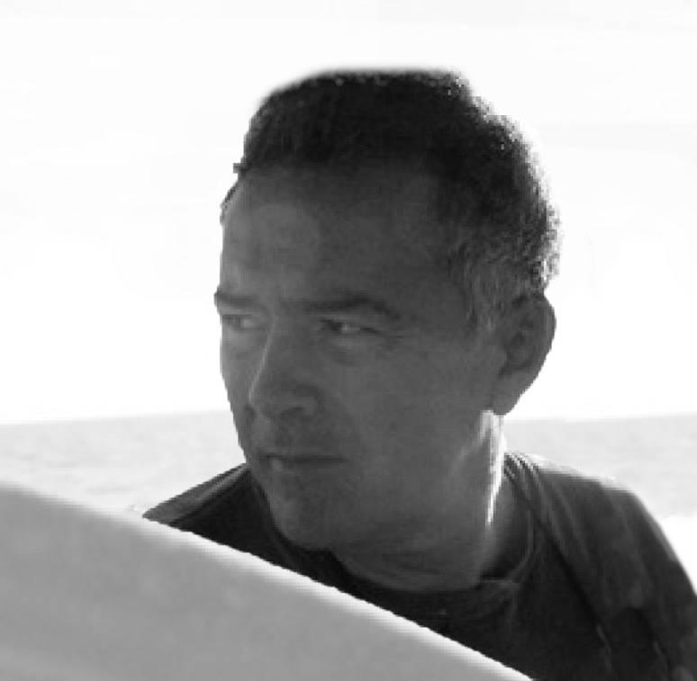 photo of Jaros Salmi, Professional Yacht Broker