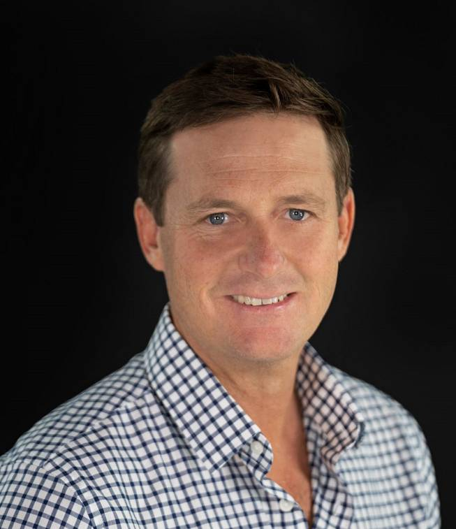 photo of Ben Pollon, Professional Yacht Broker