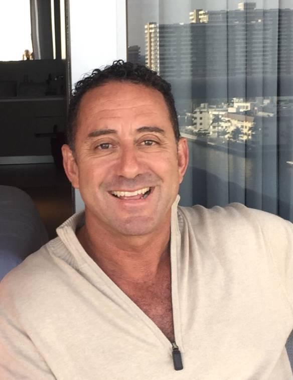 photo of Mark Goodwin, Professional Yacht Broker