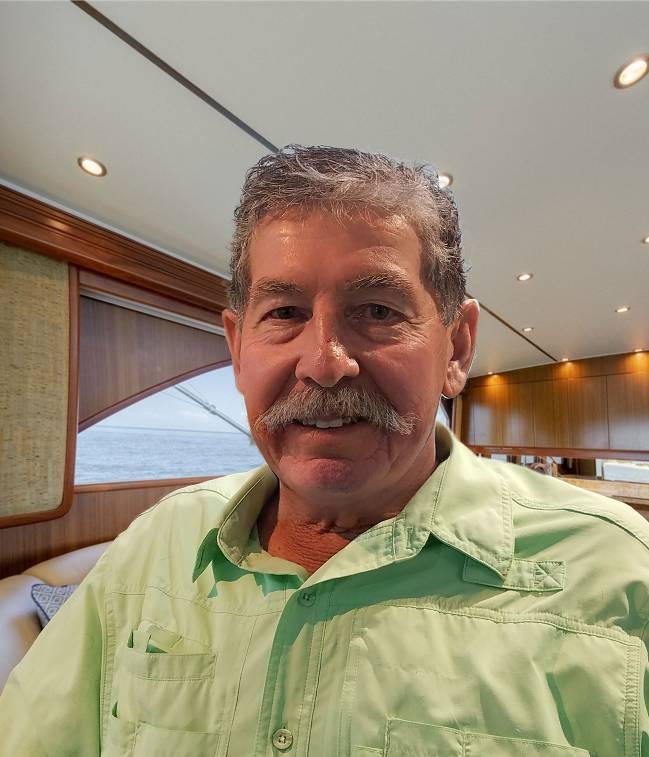 photo of Nick Lebid, Professional Yacht Broker