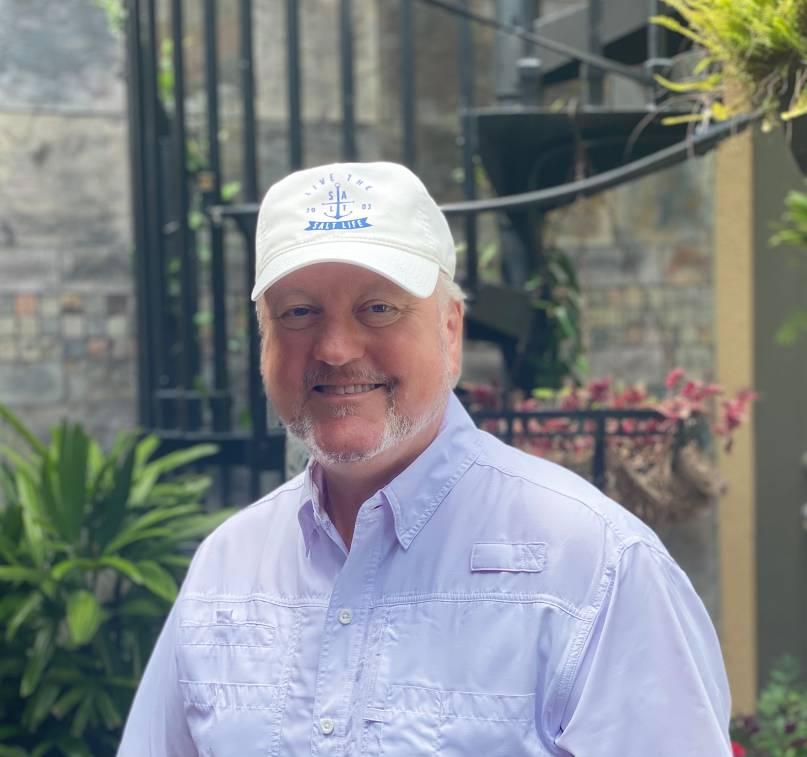 photo of Ray Filippone, Professional Yacht Broker