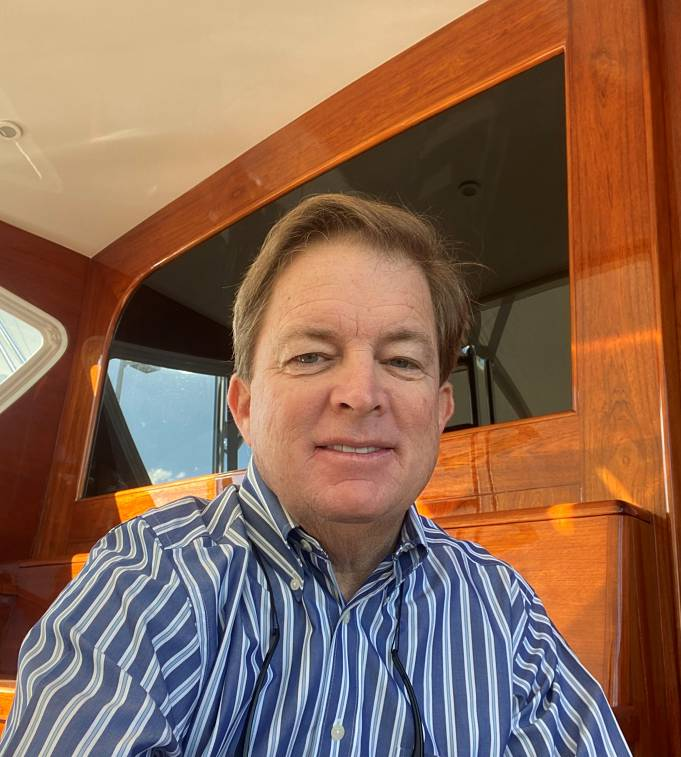 photo of Todd Astles, Professional Yacht Broker