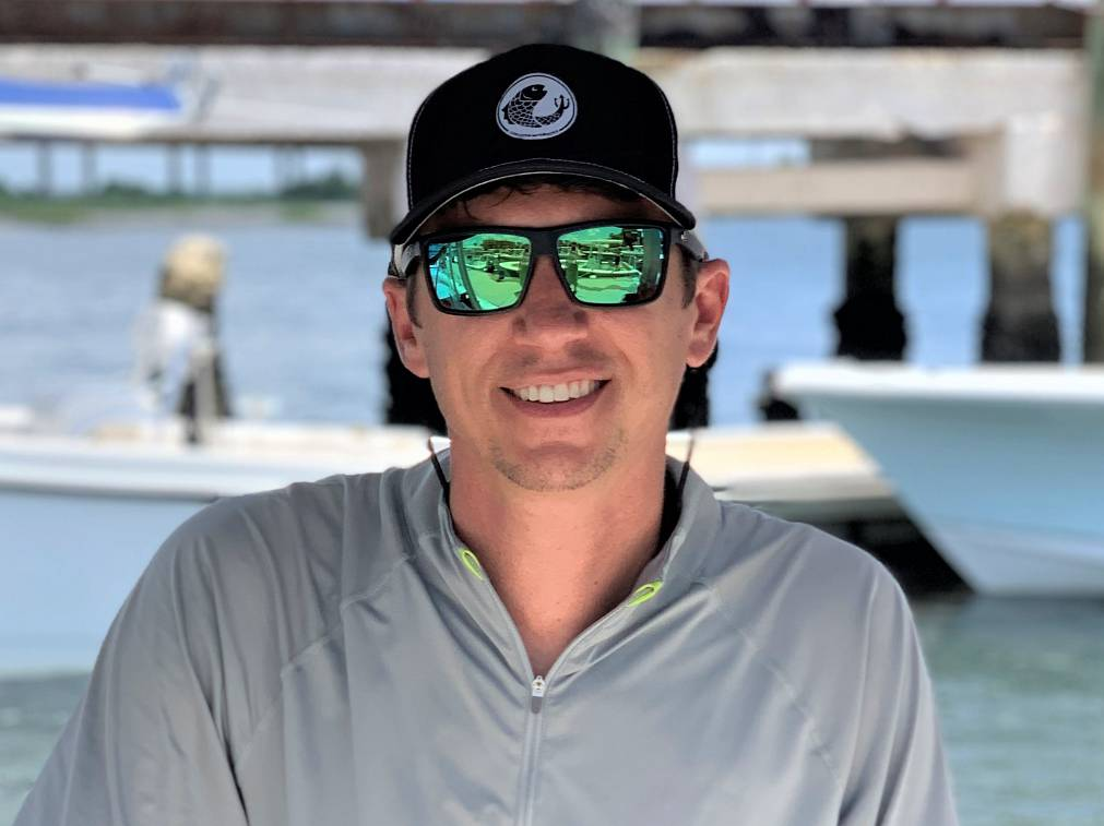 photo of Randy Warren, Professional Yacht Broker