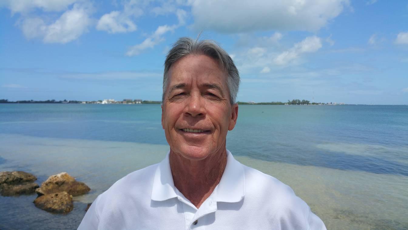 photo of Brad McClelland, Professional Yacht Broker