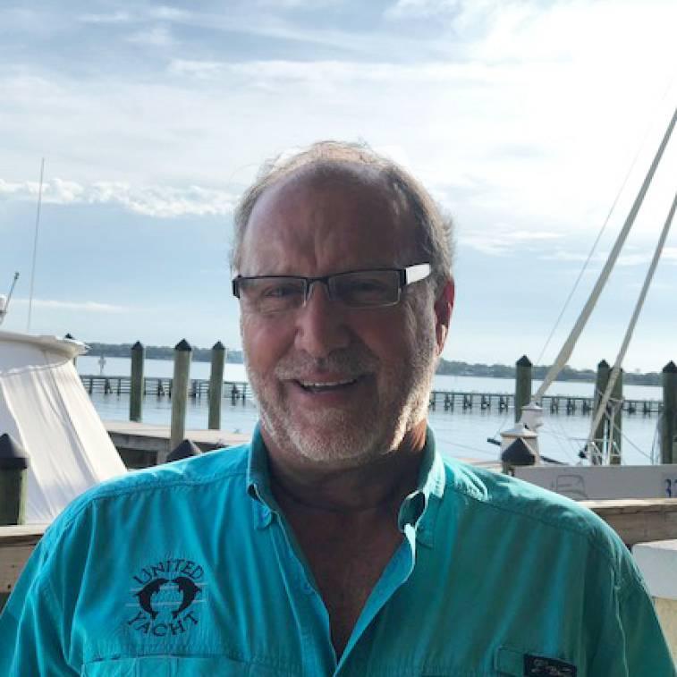 photo of Dennis Demole, Professional Yacht Broker