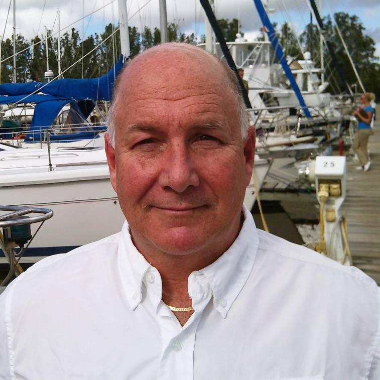 photo of Eddie Bauer, Professional Yacht Broker