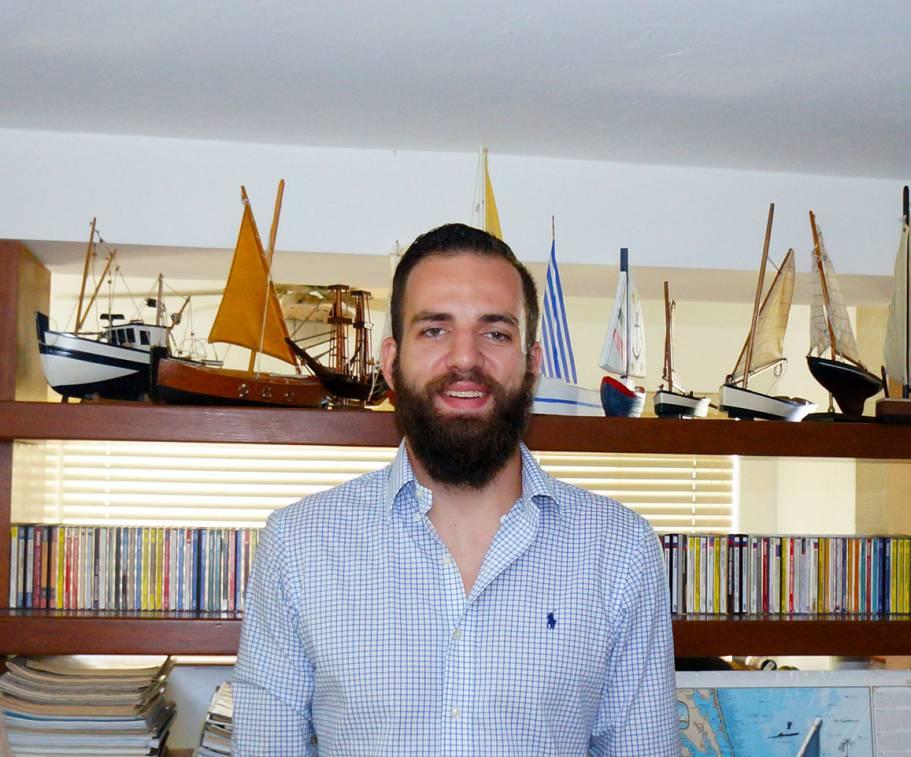 photo of Francesco Ricchi, Professional Yacht Broker