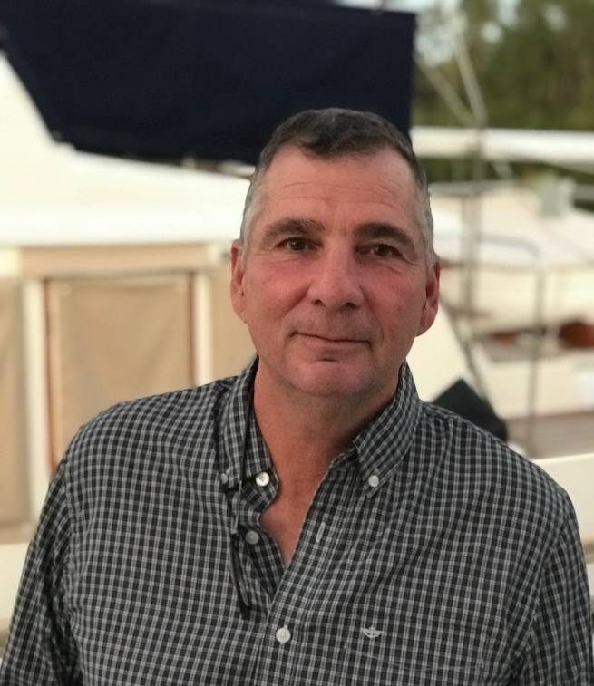 photo of Frank Esposito, Professional Yacht Broker
