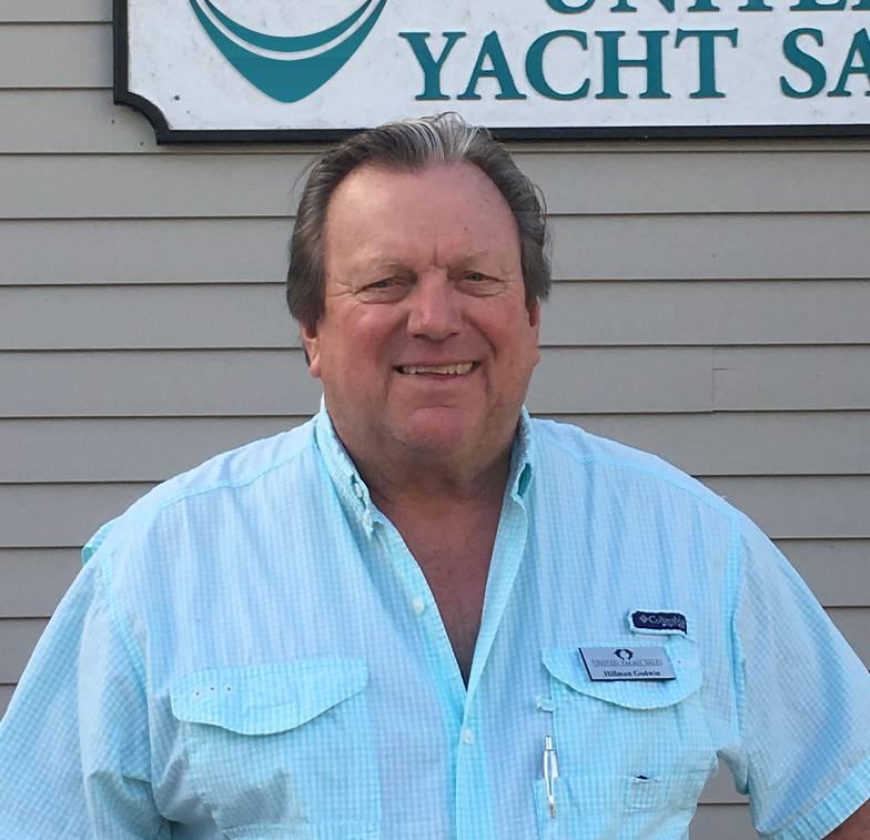 photo of Hillman Godwin, Professional Yacht Broker