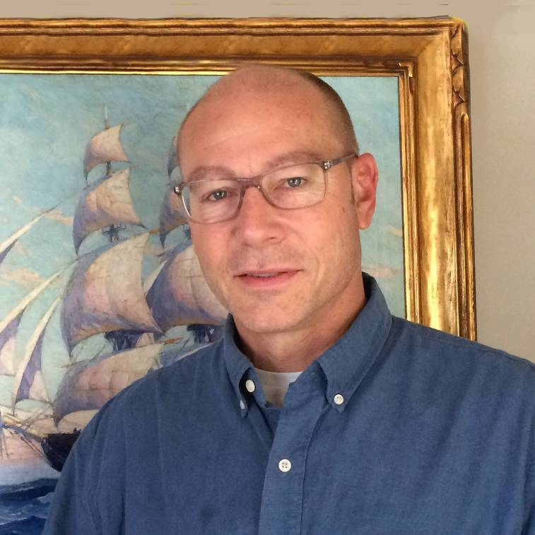 photo of James Wilkson, Professional Yacht Broker