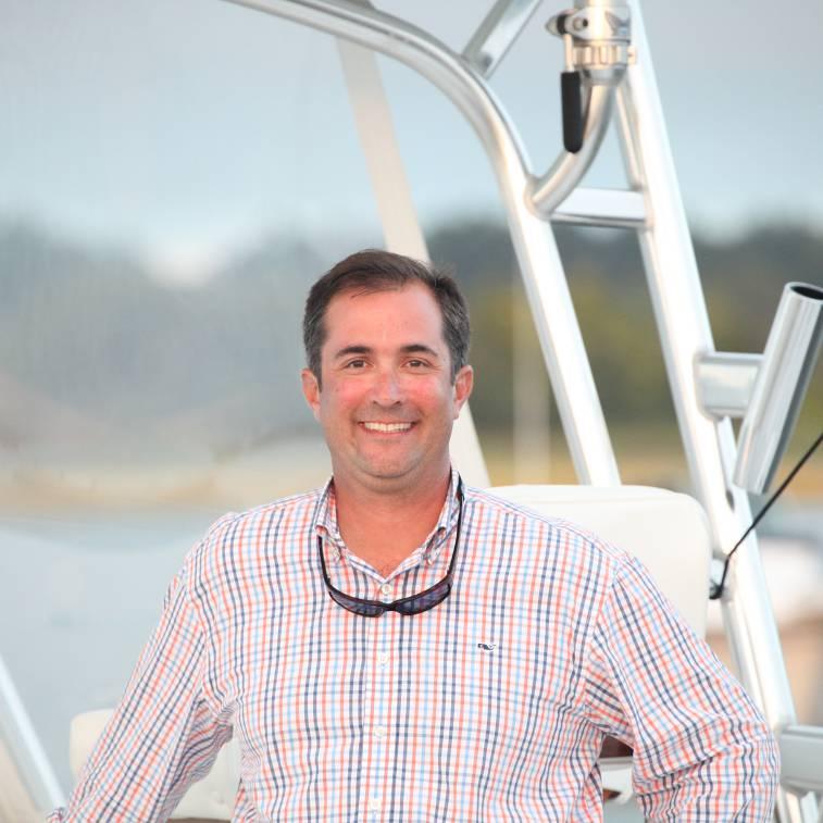 photo of Joe Guard, Professional Yacht Broker