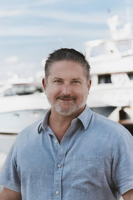 photo of Joe Longobardi, Professional Yacht Broker