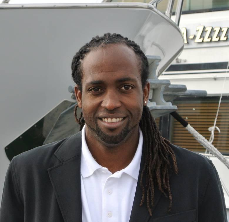 photo of Joel Ambrose, Professional Yacht Broker