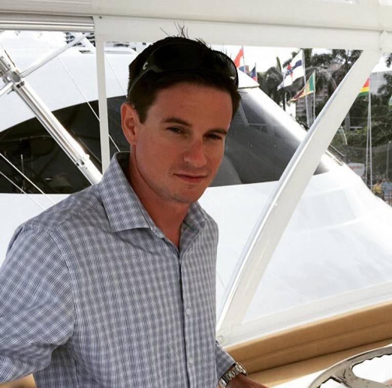 photo of John Maas, Professional Yacht Broker