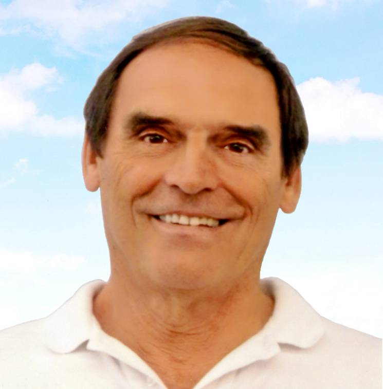 photo of Keith Clark, Professional Yacht Broker