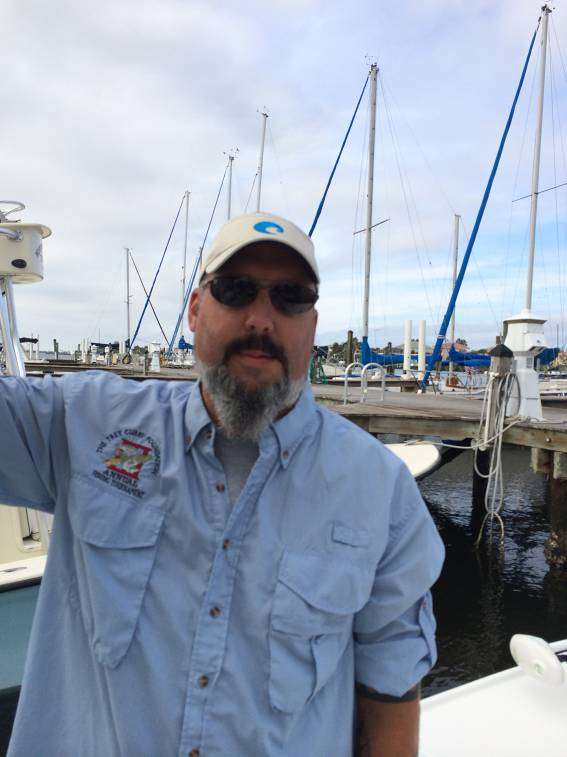 photo of Kevin Howell, Professional Yacht Broker