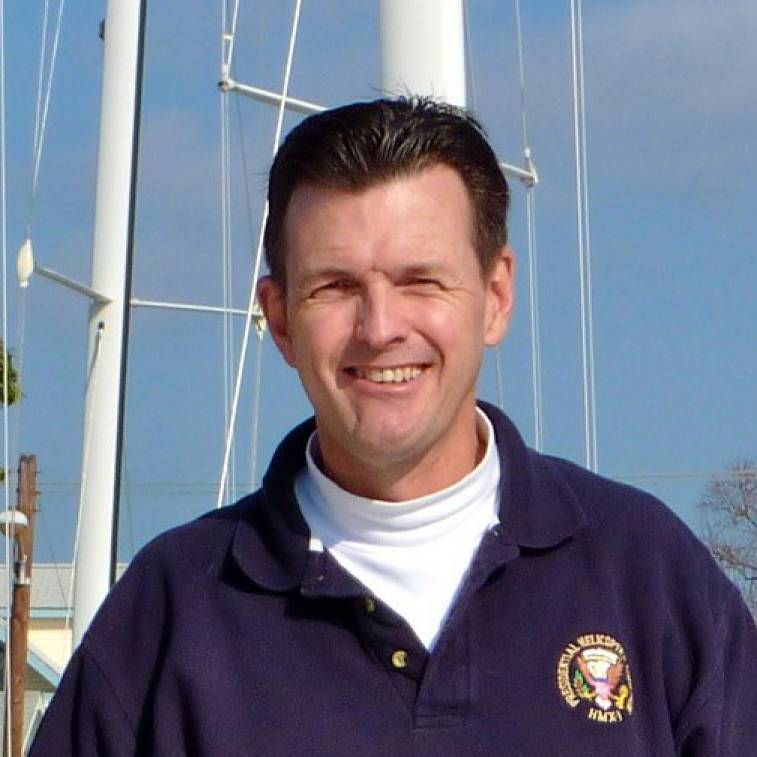 photo of Matt Howard, Certified Professional Yacht Broker