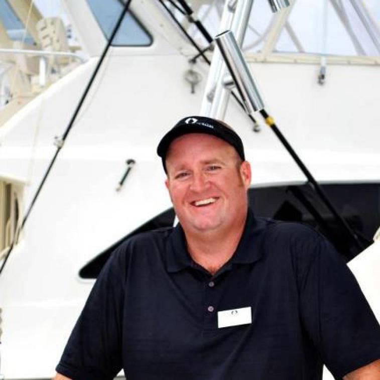 photo of Matthew Key, Professional Yacht Broker