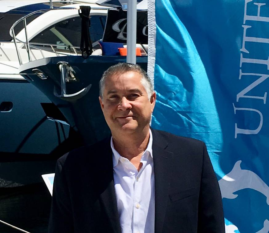 photo of Mike Kutrybala, Professional Yacht Broker