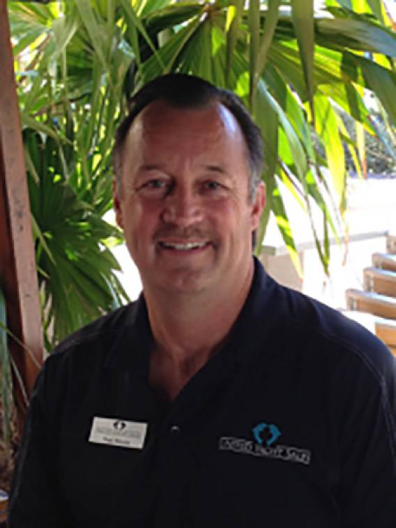 photo of Neal Morris, CPYB, Professional Yacht Broker