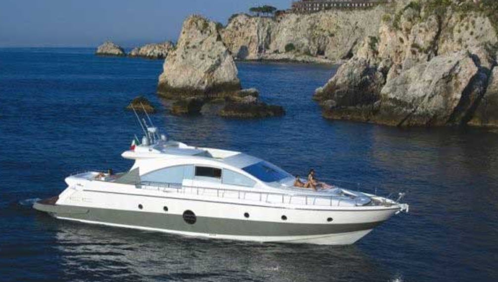 Aicon Yachts for sale
