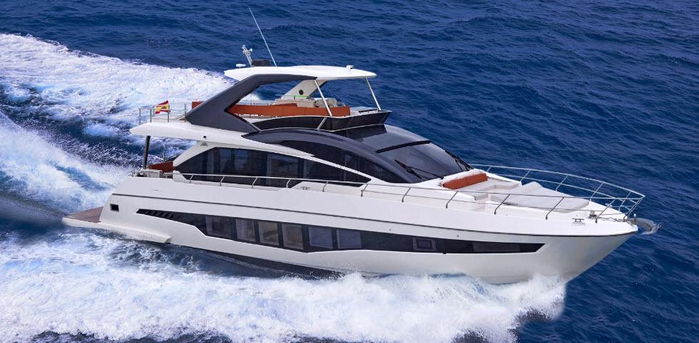 astondoa yachts for sale