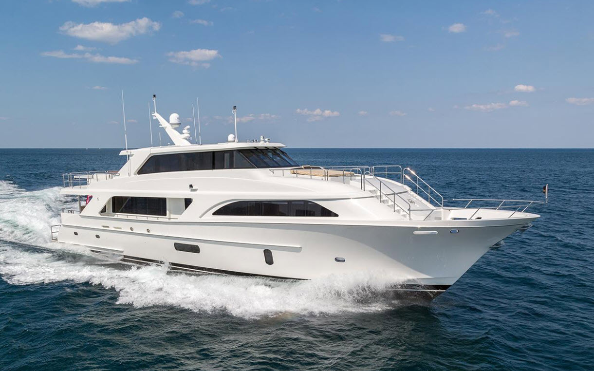 cheoy lee yachts for sale