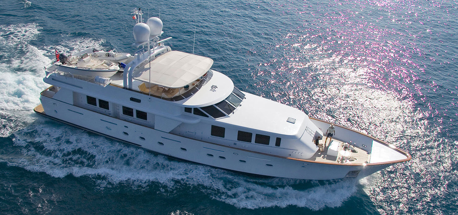 christensen yachts for sale