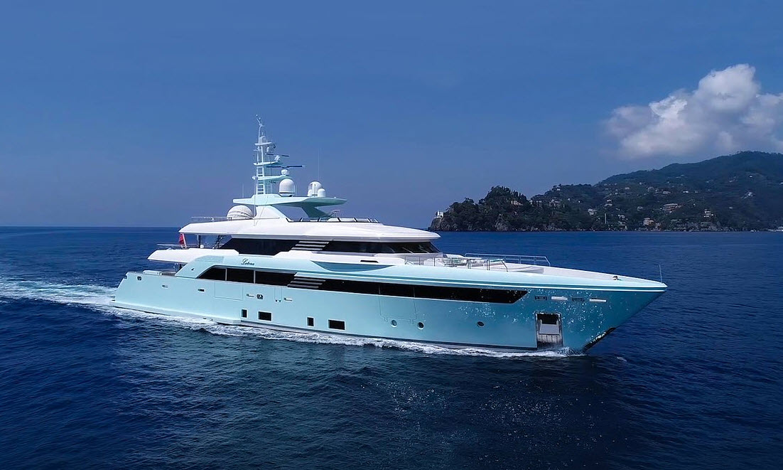 CRN Yachts for sale