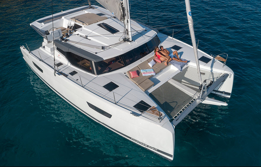 Fountaine Pajot Yachts For Sale