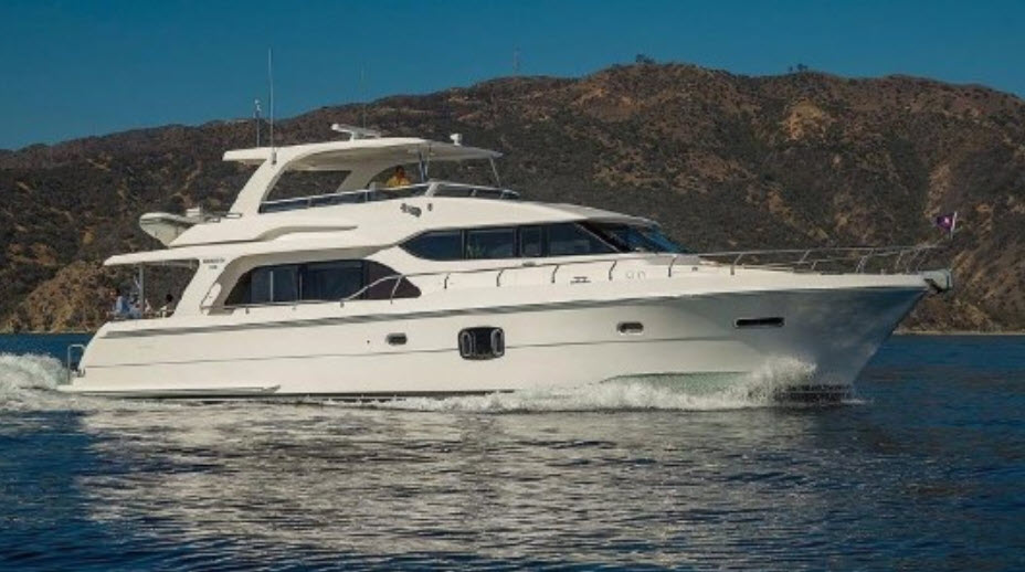 hampton yachts for sale