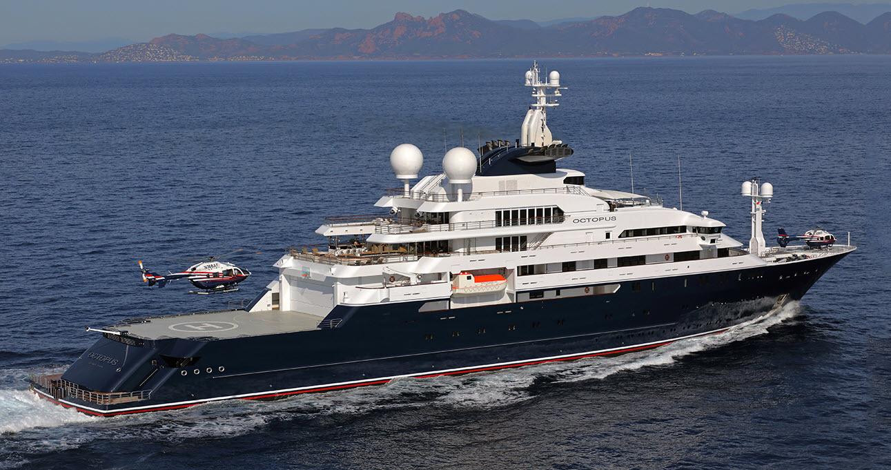 lurssen yacht for sale