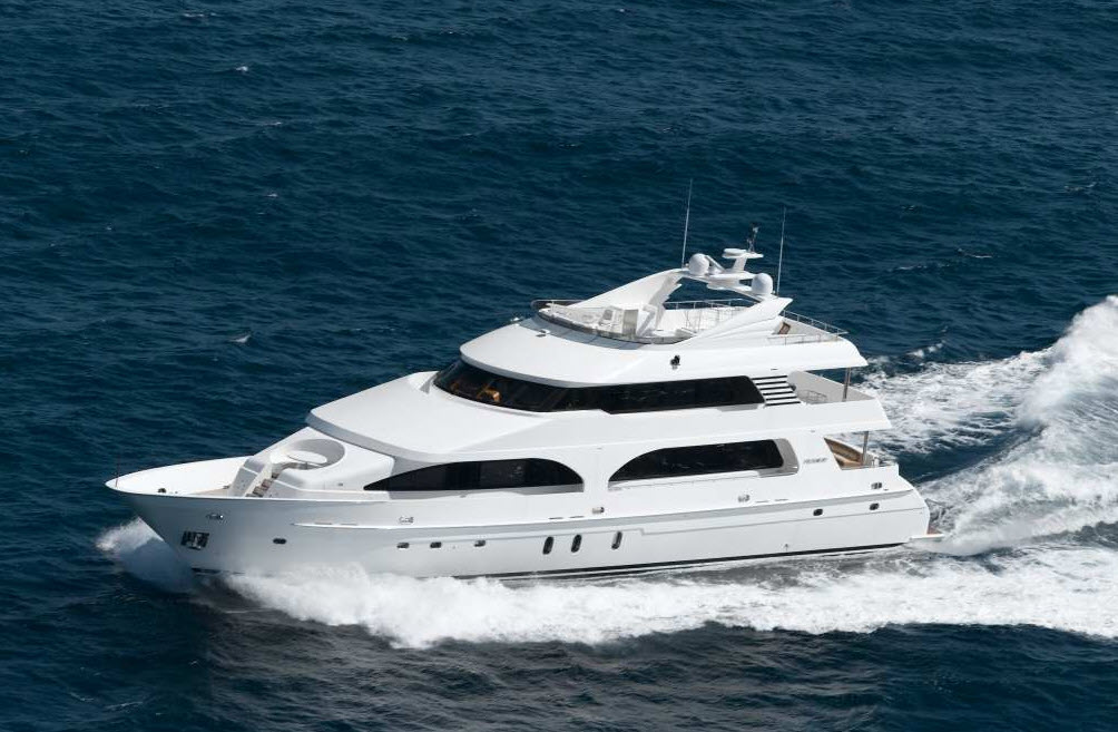 President Yachts For Sale