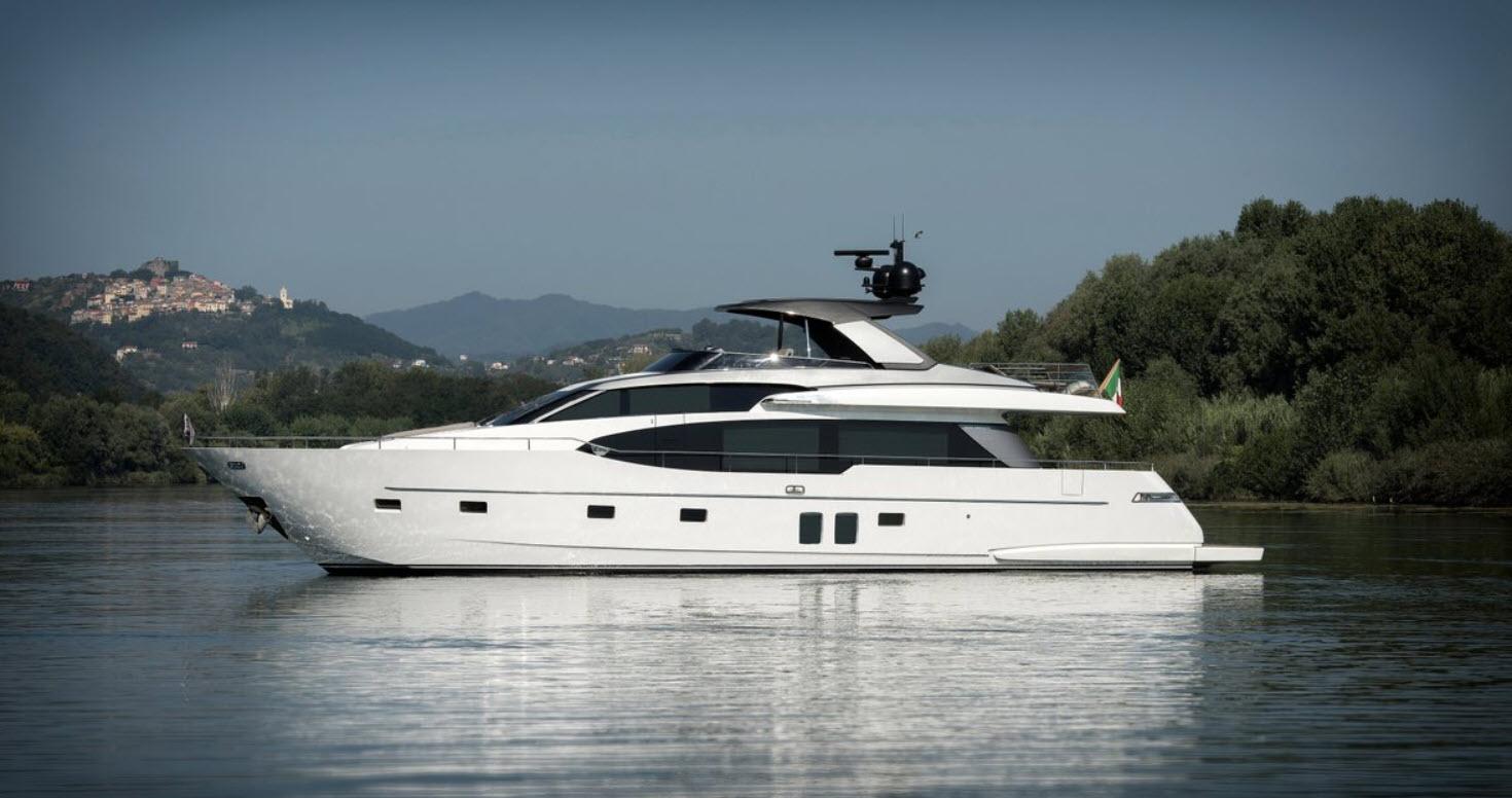 Sanlorenzo Yachts For Sale