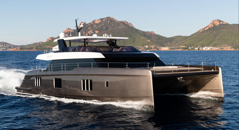sunreef yachts for sale