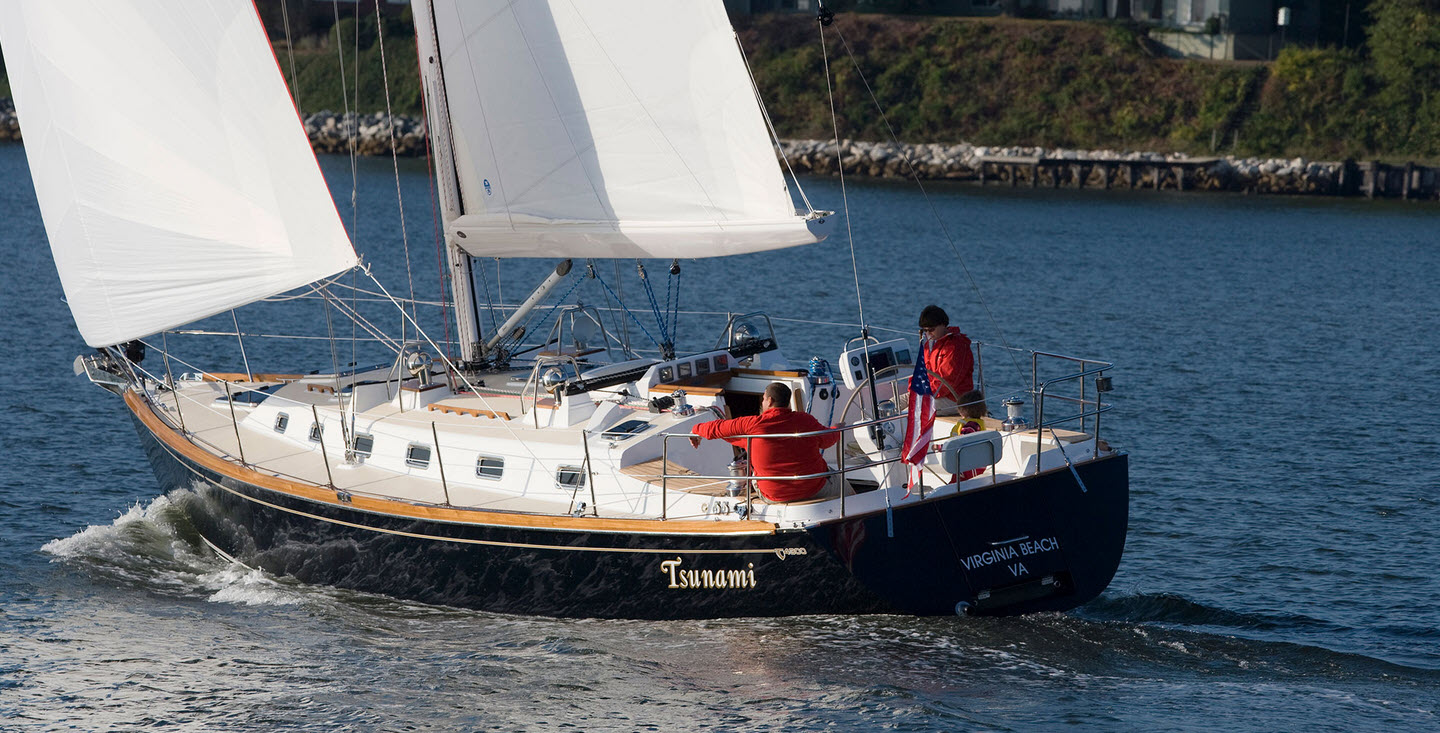 Used Tartan Yacht Sailboats For Sale | United Yacht Sales