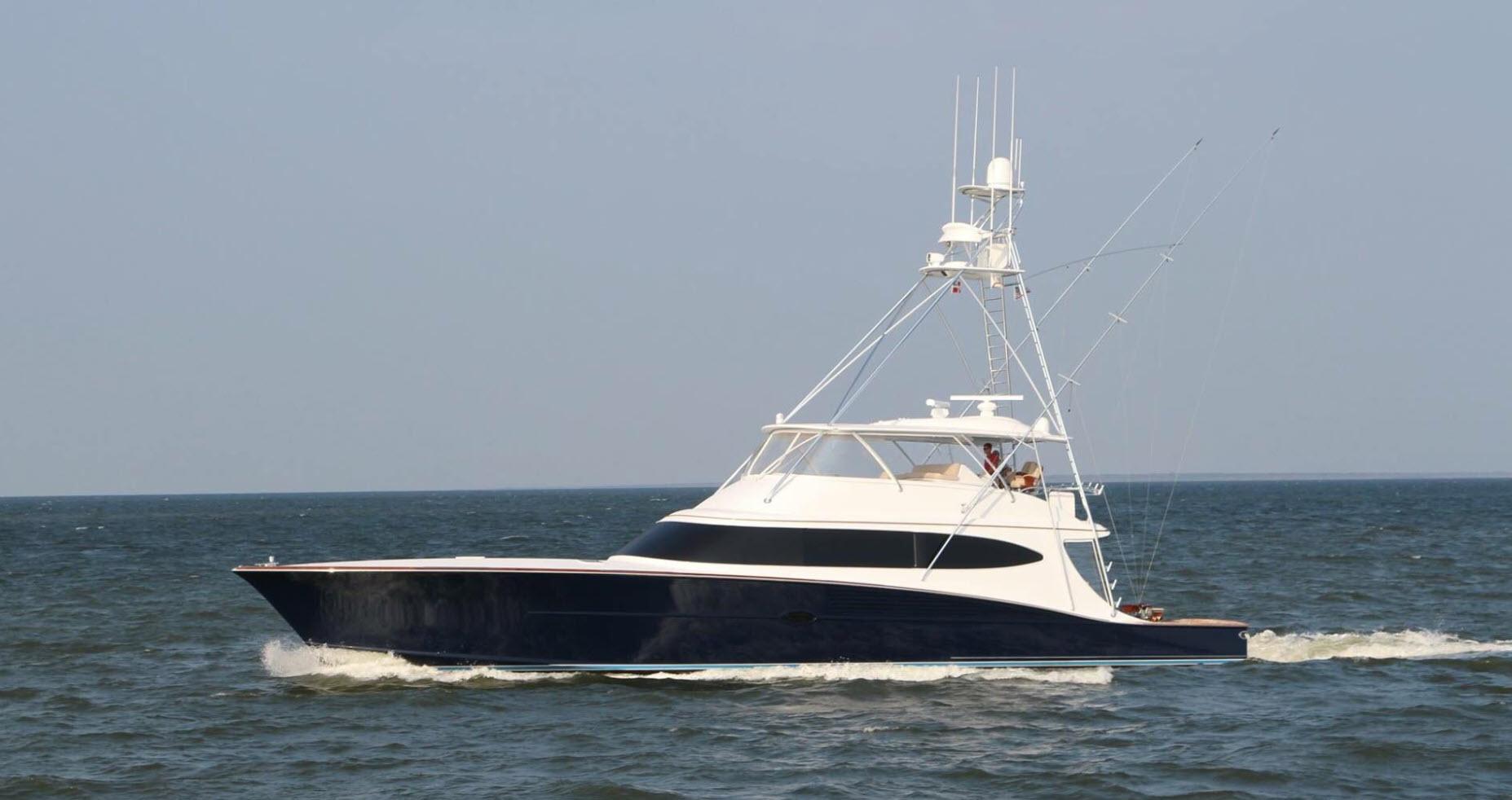 used-bayliss-boatworks-custom-boat