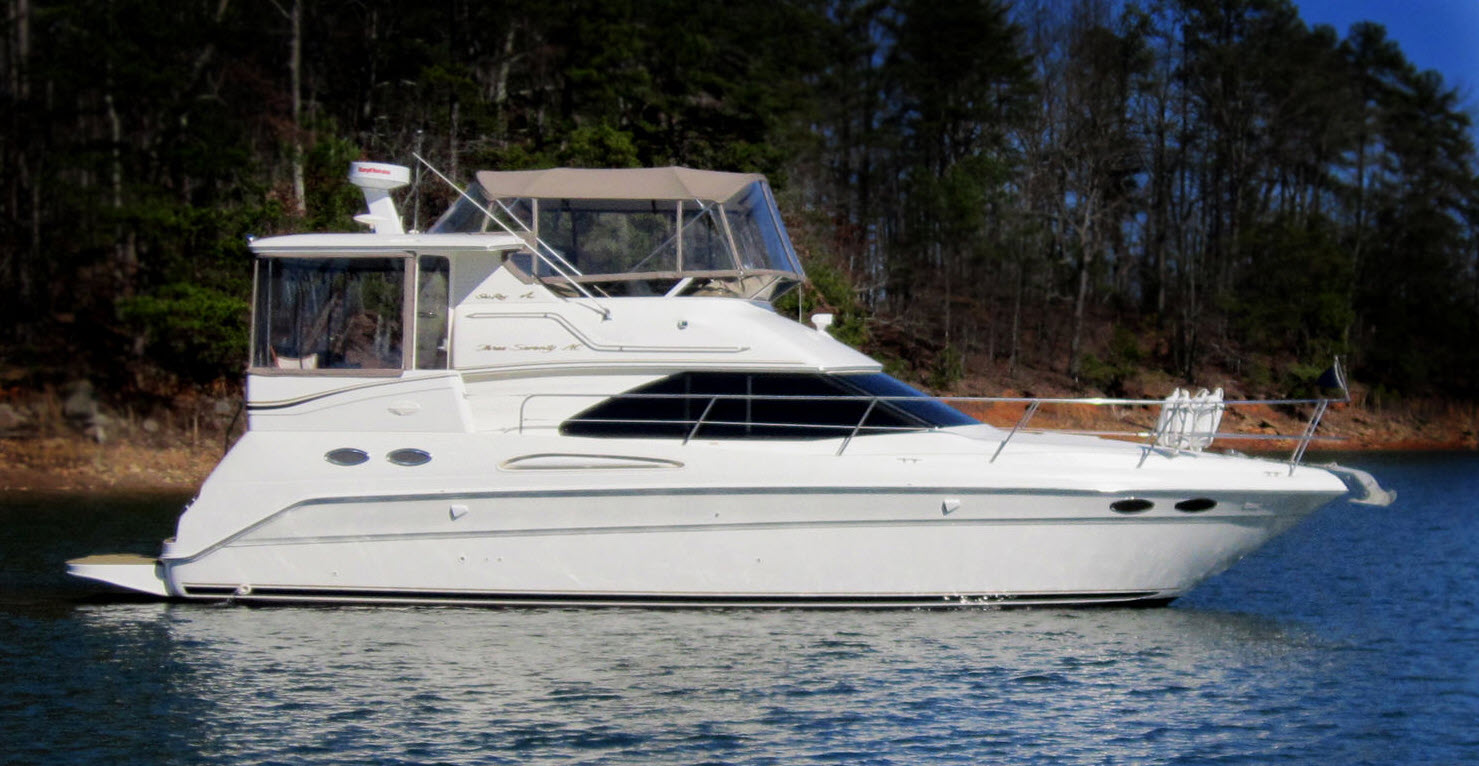 Used Boats For Sale Between 100 000 200 000 United Yacht Sales