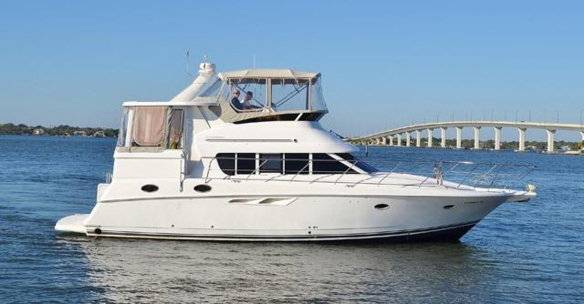 Find Used Boats For Sale Under 100000 - United Yacht Sales