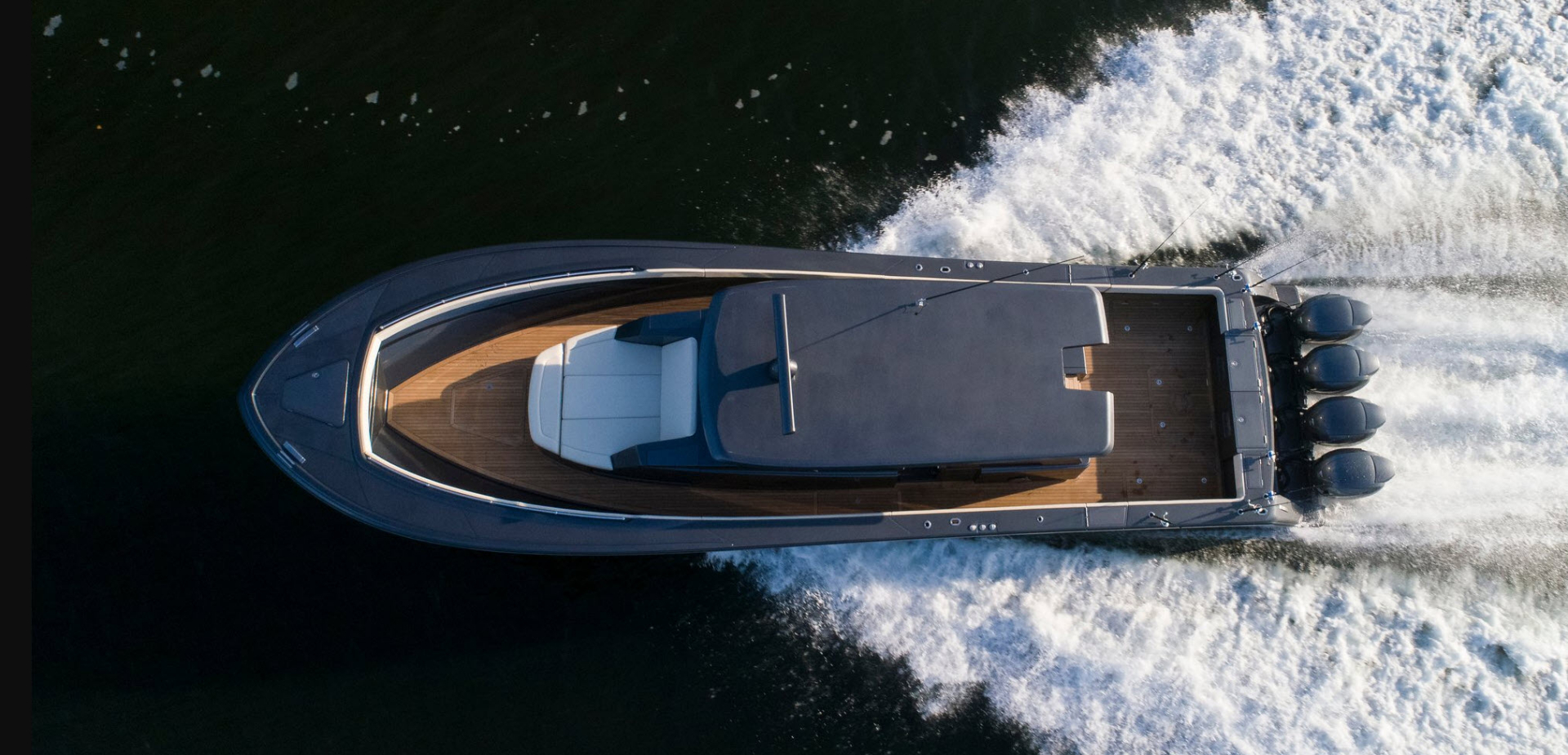 Used Center-Console Boats And Yachts For Sale | United