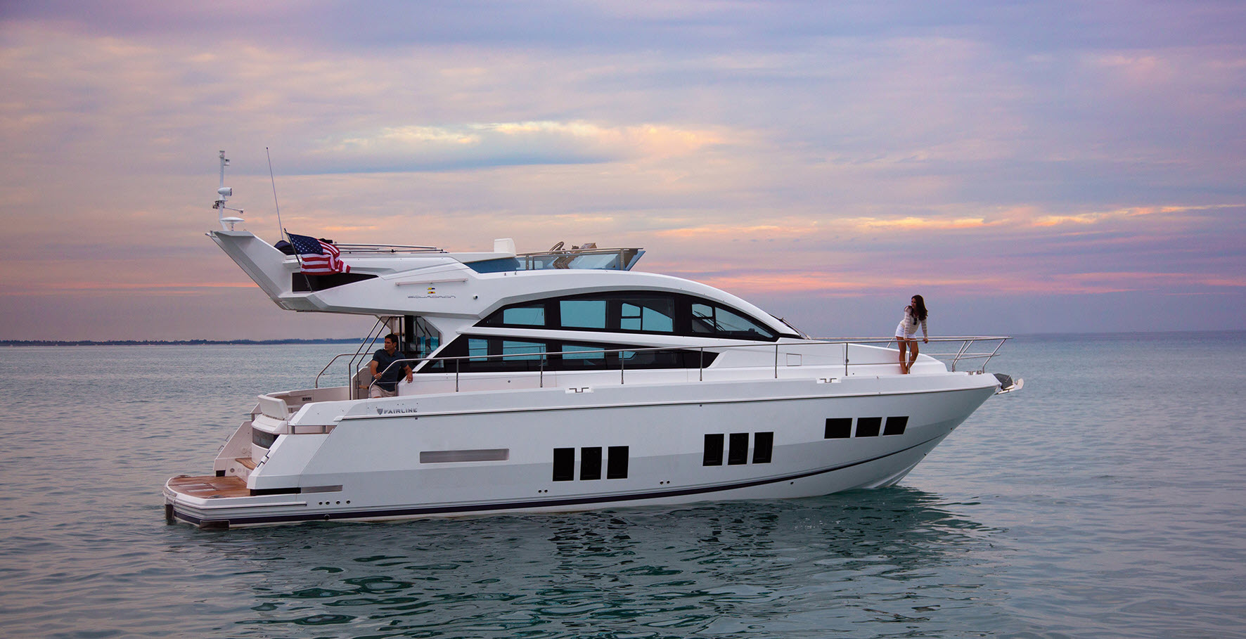 Used_Fairline_Yachts_For_Sale