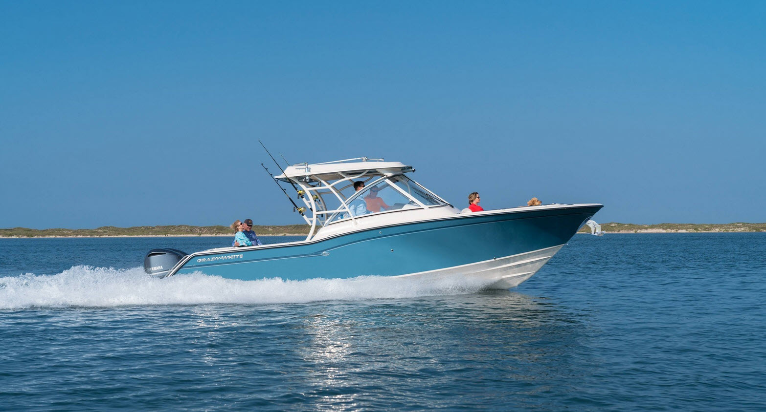 Used Grady-White Boats For Sale | United