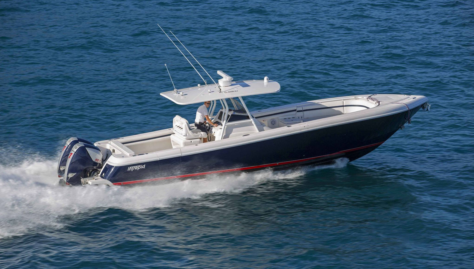 Used Intrepid Boats For Sale | United Yacht Sales